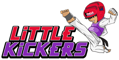 Little Kickers Taekwondo Club